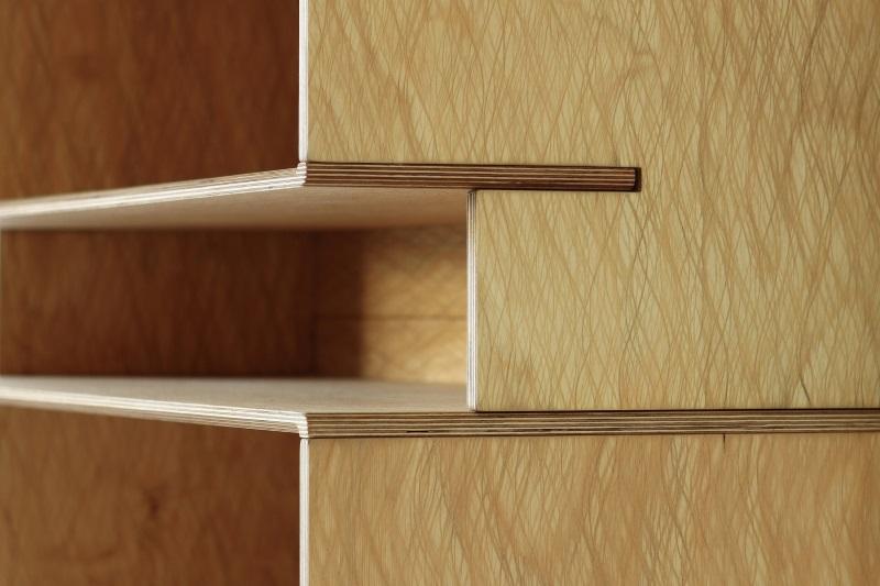 Radiko arredamento-a-incastro interlocking-furniture